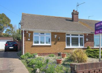 Thumbnail 2 bed bungalow for sale in Windermere Avenue, Ramsgate