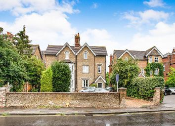 Thumbnail 1 bedroom flat to rent in Epsom Road, Guildford