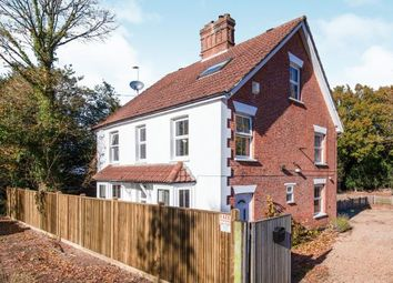 Thumbnail 6 bed detached house for sale in The Mount, Flimwell, Wadhurst, East Sussex