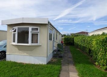 Thumbnail 2 bed mobile/park home to rent in Orchard Park, Twigworth, Gloucester