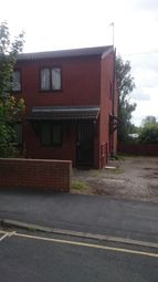 Thumbnail 2 bed semi-detached house to rent in Park Road, Lenton, Nottingham
