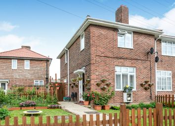 Thumbnail 2 bed end terrace house for sale in Rangefield Road, Bromley