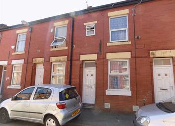Thumbnail 2 bed terraced house for sale in Windsor Street, Gorton, Gorton Manchester