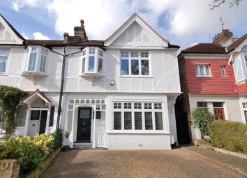 Thumbnail 6 bedroom semi-detached house for sale in Lavington Road, Ealing, London