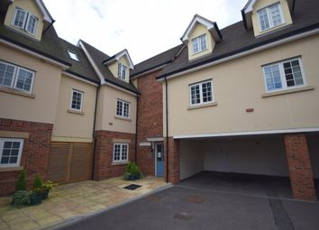 Dame Mary Walk, Halstead CO9. 2 bed flat