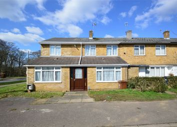 Thumbnail 8 bed end terrace house for sale in Hill Ley, Hatfield, Hertfordshire