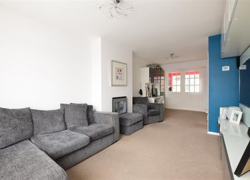 Thumbnail 3 bed end terrace house for sale in Hazleton Way, Waterlooville, Hampshire