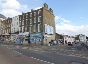 Thumbnail 10 bed block of flats for sale in Marine Gardens, Margate