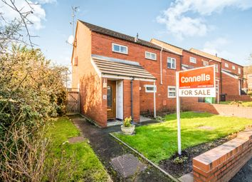 Thumbnail 3 bed maisonette for sale in Lower High Street, Wednesbury