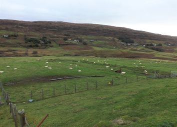 Thumbnail Land for sale in Glendale, Isle Of Skye