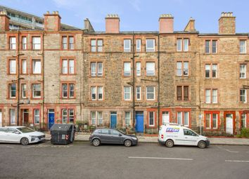 1 bed flat for sale in 21/8 Henderson Gardens, Leith, Edinburgh EH6