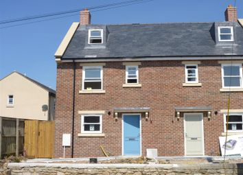 Thumbnail 3 bedroom end terrace house for sale in Adcroft Drive, Trowbridge