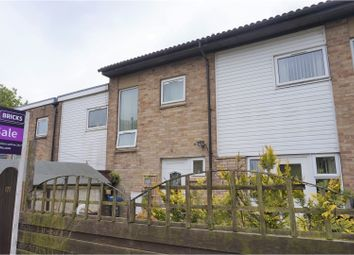 Thumbnail 3 bed terraced house for sale in Tindale Green, Newton Aycliffe