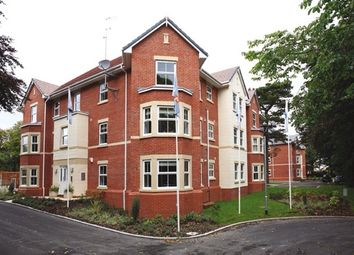 Thumbnail 1 bed flat to rent in Shrewsbury Road, Wirral