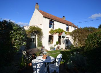 Thumbnail 3 bed cottage for sale in Chequers Road, Grimston, King's Lynn