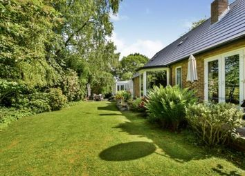 Thumbnail 4 bed detached house for sale in Kings Road, Wilmslow, Cheshire, Uk