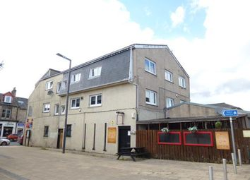 Thumbnail 1 bedroom flat to rent in Union Street, Larkhall