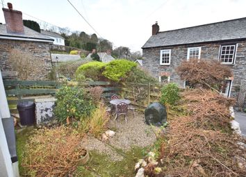 Thumbnail 3 bed terraced house for sale in Dunn Street, Boscastle