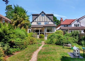 Gallows Hill, Kings Langley WD4. 5 bed detached house