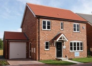 Thumbnail 4 bedroom detached house for sale in Plot 264, The Amethyst, Langton Rise, Off Langton Hill, Horncastle