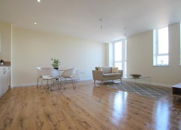 Thumbnail 2 bed flat to rent in Riverhill Apartments, London Road, Maidstone