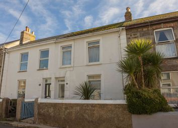 Thumbnail 3 bed cottage for sale in Mount Pleasant, Hayle