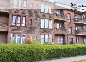 Thumbnail 4 bed flat for sale in Great Western Road, Anniesland, Glasgow