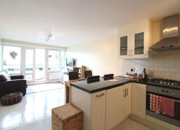 Thumbnail 2 bed flat to rent in Gilden Crescent, Kentish Town