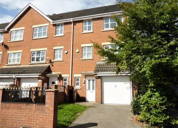 Thumbnail 4 bed town house to rent in Rosegreave, Goldthorpe, Rotherham