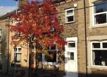 Thumbnail 4 bed terraced house for sale in Queen Street, East Ardsley, Wakefield