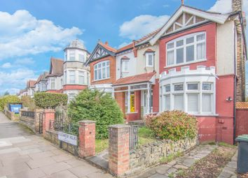 Thumbnail 2 bedroom flat for sale in Ulleswater Road, Southgate