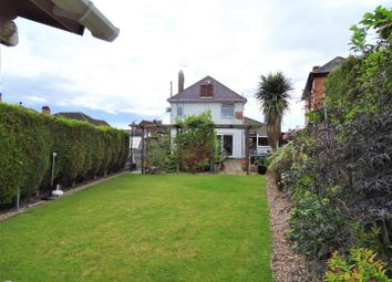 3 bed detached house for sale in James Street, Anstey, Leicester LE7
