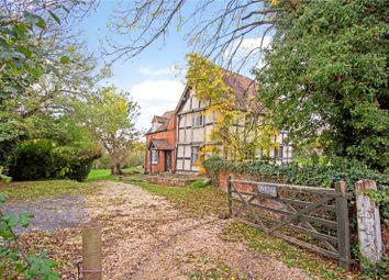 Deerhurst Road, Apperley, Gloucester GL19. 3 bed property for sale
