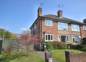 Thumbnail 2 bed flat to rent in Poundfield, Watford