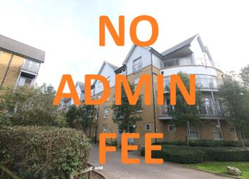 Thumbnail 3 bedroom flat to rent in St Andrews Close, Canterbury, Kent