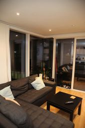 Thumbnail 2 bed terraced house for sale in Residence Tower, Woodberry Grove, London
