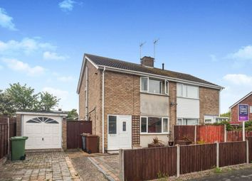 Thumbnail 3 bed semi-detached house to rent in Sidlaw Grove, Lincoln