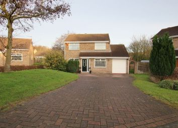 Thumbnail 3 bed detached house for sale in Wroxton, Biddick, Washington