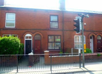 Thumbnail 2 bed terraced house to rent in High Street, Walkden, Worsley, Manchester