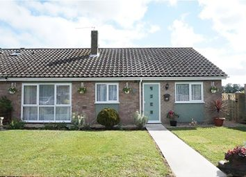 Thumbnail 4 bed semi-detached bungalow for sale in Beech Way, Dickleburgh