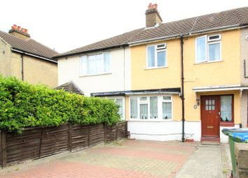 Thumbnail 3 bed terraced house for sale in Kenya Road, London
