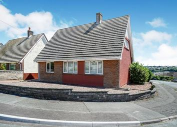 Thumbnail 3 bed detached house for sale in Elburton, Plymouth, Devon