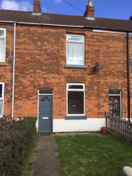 Thumbnail 2 bed terraced house to rent in Woodbine Cottages, Endike Lane, Hull