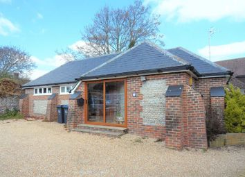 Thumbnail 2 bed detached bungalow for sale in Market Place, Tarring, Worthing