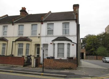 Thumbnail 4 bed end terrace house for sale in Cecil Road, Hounslow East