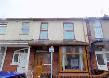 Thumbnail 3 bed property for sale in Rugby Road, Resolven, Neath