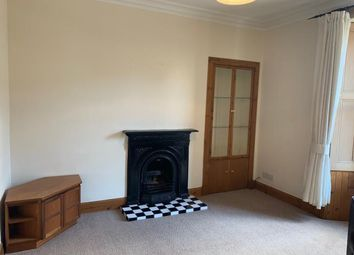 Thumbnail 2 bed flat to rent in Cross Street, Peebles