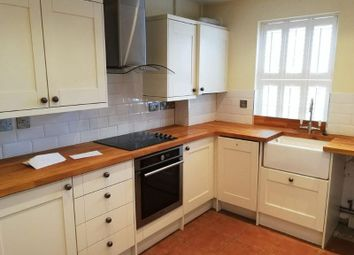 Thumbnail 4 bed terraced house to rent in Longfield Avenue, Enfield Highway, London