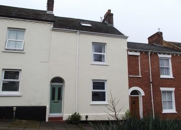 3 bed property to rent in Sandford Walk, Exeter EX1