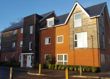 Thumbnail 1 bed flat for sale in Totton, Southampton, Hampshire